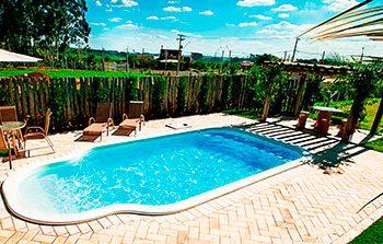 Como tratar minha piscina?