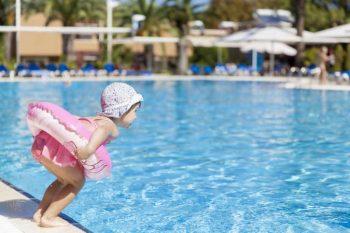 Evite afogamentos: conheça cinco dicas com a maior fabricante de piscinas do mundo